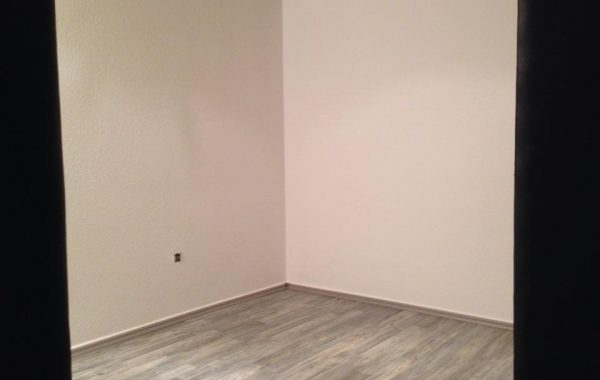Wohnung komplett renoviert