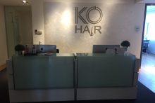 Kö-Hair Klinik in Düsseldorf